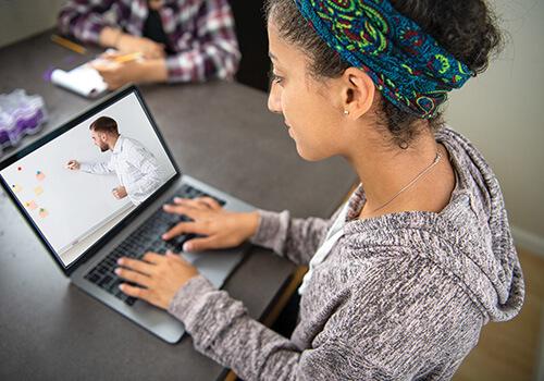 Online Learning Blog