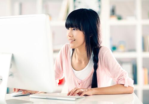 Virtual learning blog