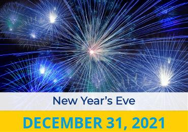 New Year's Eve 2021 Image