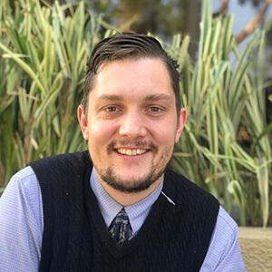 Zachary Reardon Photo